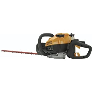 Hedge Trimmer Reviews 2017