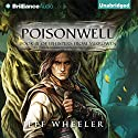 Poisonwell: Whispers from Mirrowen, Book 3 Audiobook by Jeff Wheeler Narrated by Sue Pitkin
