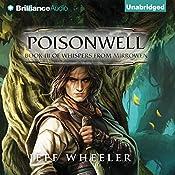 Poisonwell: Whispers from Mirrowen, Book 3 | Jeff Wheeler