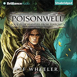 Poisonwell Audiobook