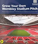 England Grow Your Own Wembley Pitch