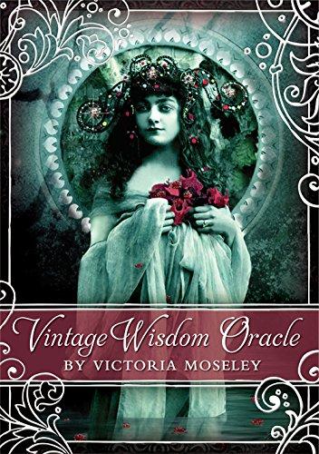 Vintage Wisdom Oracle