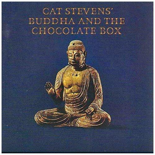 Buddah And The Chocolate Box