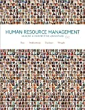 img - for R. Noe's J. Hollenbeck's B.Gerhart's P. Wright's Human Resource (Human Resource Management [Hardcover])2007 book / textbook / text book