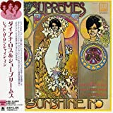 echange, troc Diana Ross & the Supremes - Let the Sunshine In