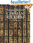 Requiem Allemand - Conducteur