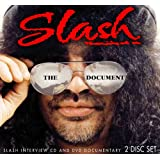 Slash - The Document CD & DVD Setby Slash
