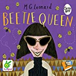 Beetle Queen: The Battle of the Beetles, Book 2 | M. G. Leonard