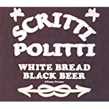 White Bread, Black Beer