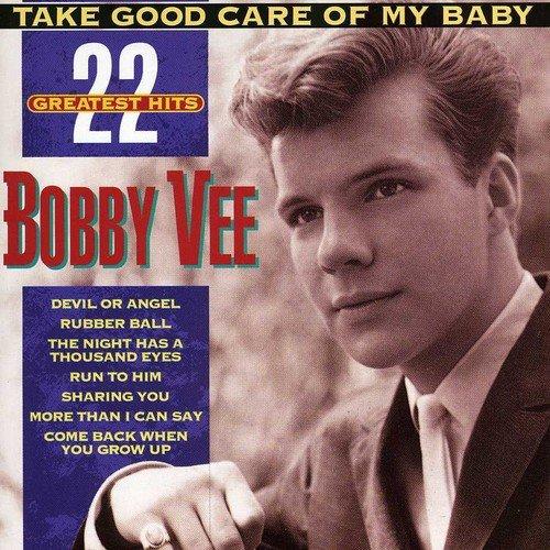 Bobby Vee - 100 Hits Legends of Rock