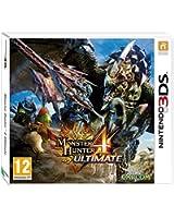 Monster Hunter 4 - Ultimate [import allemand]