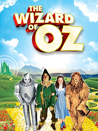 The Wizard of Oz (Land Of Oz Movie)