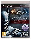 Batman Arkham Collection / Trilogy PS3