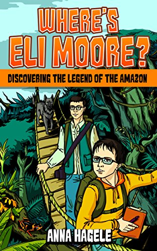 Discovering the Legend of the Amazon (Where