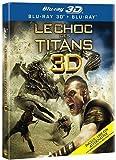 Le Choc des titans - Blu-ray 3D active [Blu-ray]