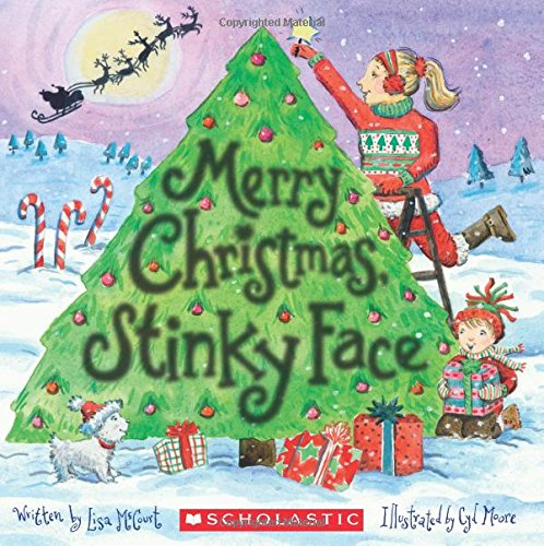 Merry-Christmas-Stinky-Face