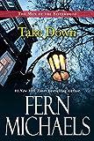 Take Down (The Men of the Sisterhood Book 3)
