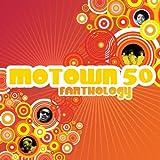 Motown 50 Fanthology [2 CD]