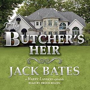 The Butcher's Heir Audiobook