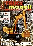 Magazine - Truckmodell [Jahresabo]