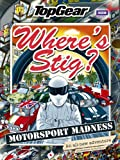 Rod Hunt Where's Stig: Motorsport Madness