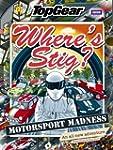 Where's Stig: Motorsport Madness