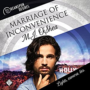 Marriage of Inconvenience Audiobook