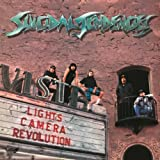 Suicidal Tendencies Lights Camera Revolution [Vinyl]