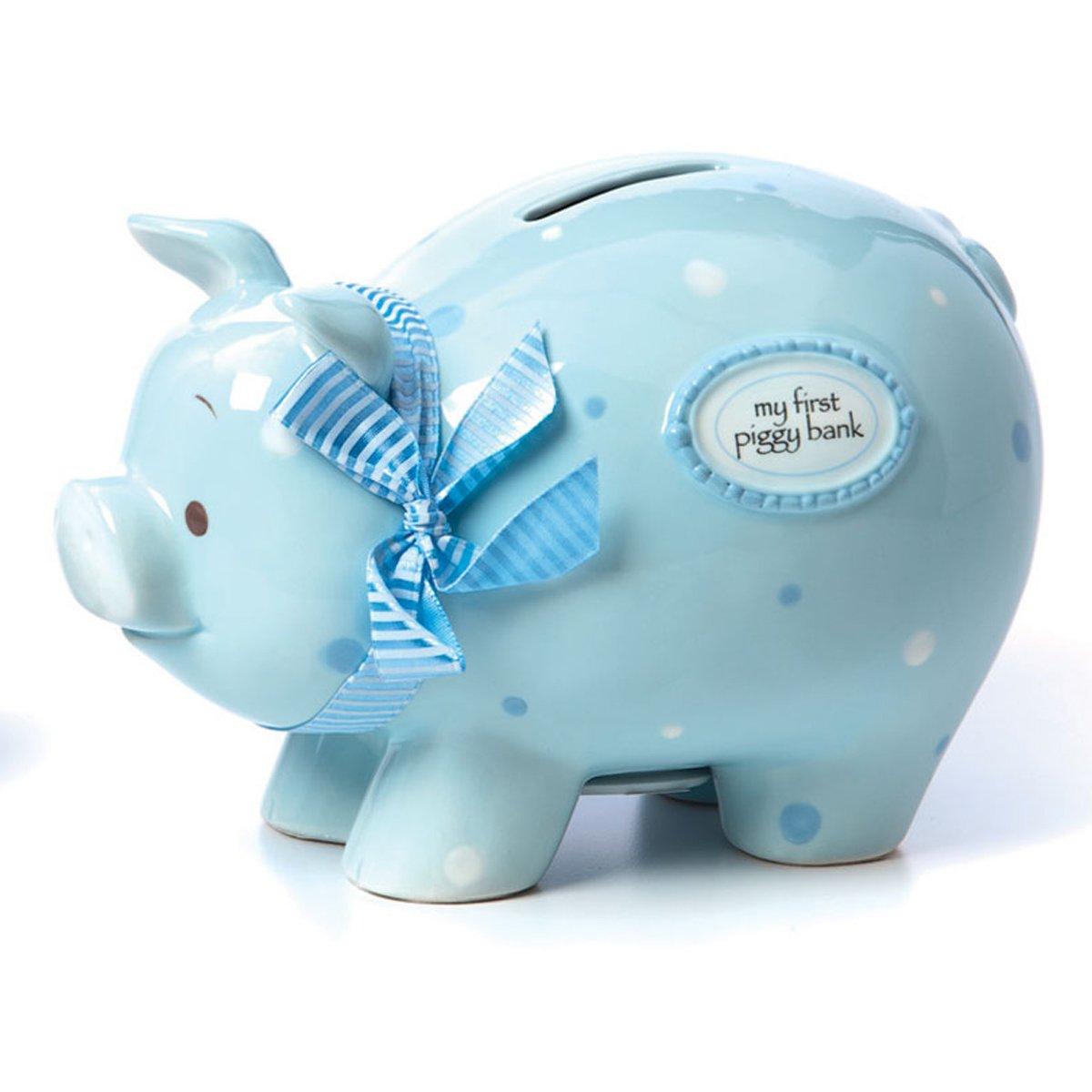 Nat and Jules My First Piggy Bank
