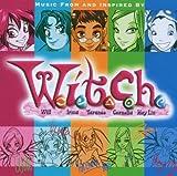 echange, troc Various - W.I.T.C.H.