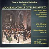 Sinfonia n41, K551 Jupiter In Do Maggiore - III Menuetto