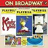 On Broadway 2015 Calendar: Celebrating Smash Hit Broadway Musicals