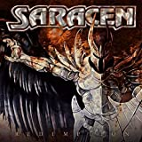 Redemption by Saracen [Music CD]