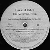 House Of Usher - The Autumn Dream - Formaldehyd - FORM 005