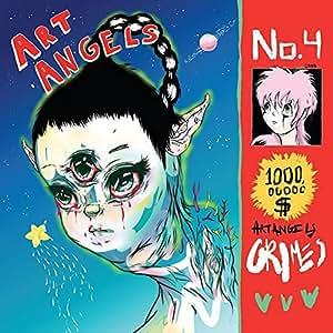 Art Angels [12 inch Analog]