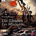 Die Elenden / Les Misérables Audiobook by Victor Hugo Narrated by Gert Westphal