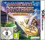 Mahjongg Mysteries - Ancient Athena 3...
