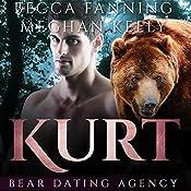 Kurt: Bear Dating Agency, Book 3 | Becca Fanning