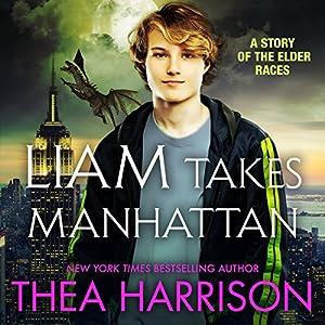 Elder Races - Thea Harrison