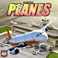 Planes Board Game by Publisher Services Inc (PSI)