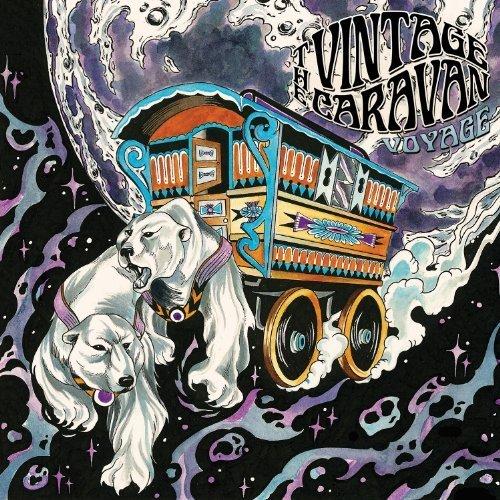Voyage by Nuclear Blast Americ