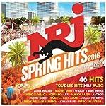 NRJ Spring Hits 2016 [Explicit]
