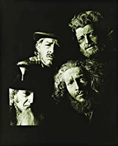 Bilder von Jethro Tull