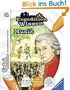 tiptoi® Expedition Wissen: tiptoi® Musik