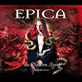 Phantom Agony Import Edition by Epica (2013) Audio CD