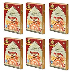 Ready to Eat Foods - Dal Darbari - Pack of 6 By Sanskriti