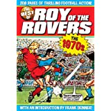 The Best of Roy of the Rovers: 1970sby Tom Tully