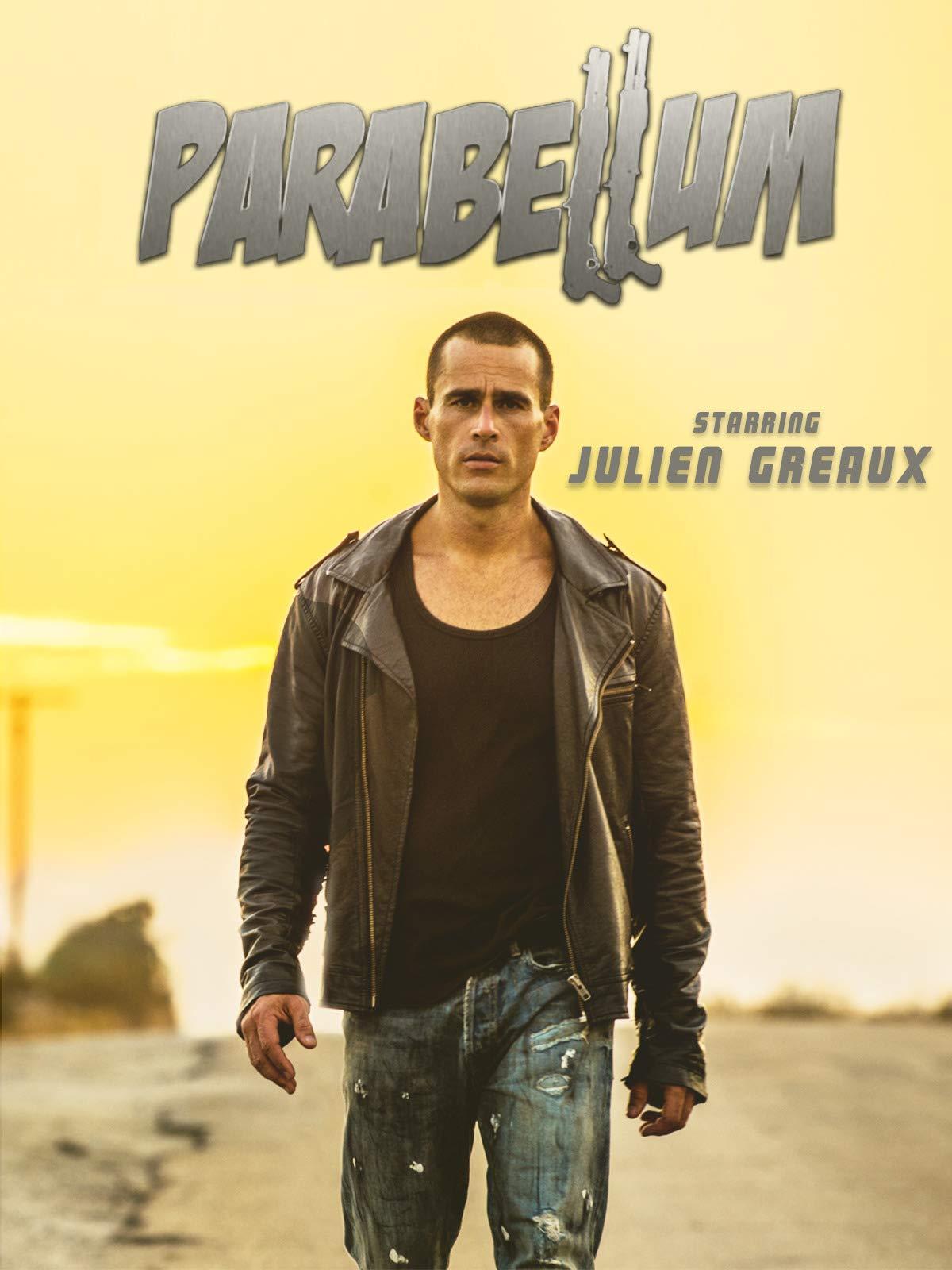 PARABELLUM on Amazon Prime Video UK