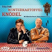 Winterkartoffelknödel: Filmhörspiel (       ungekürzt) von Rita Falk Gesprochen von: Sebastian Bezzel, Simon Schwarz