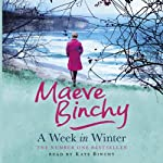 A Week in Winter | Maeve Binchy